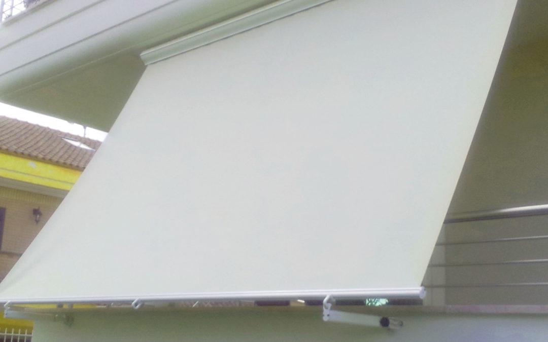 T/0 la Tenda perfetta per il balcone